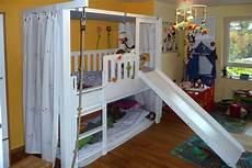 kinderbetten mit rutsche das mitwachsende kinderbett mit rutsche nur bei
