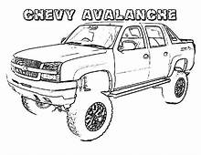 Chevy Cars At McD Drive In Coloring Pages  Best Place To