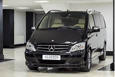 My Mercedes Viano 3dtuning Probably The Best