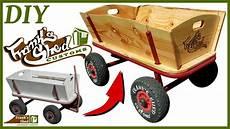 bollerwagen selber bauen bollerwagen tuning ideen