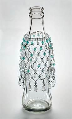 swarovski home decor jewelry design home d 233 cor glass bottle with swarovski