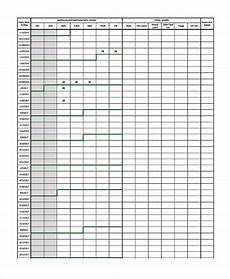 free 21 sle time sheet templates in pdf ms word excel