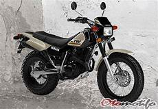 Harga Modifikasi Motor Trail by Harga Motor Trail Yamaha 2018 Modifikasi Motor Matic