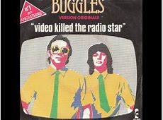 Video Killed The Radio Star,The Buggles – Video Killed The Radio Star HD (Live 2004|2020-12-31