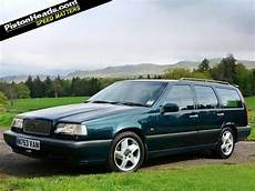 volvo 850 t5 shed of the week volvo 850 t5 pistonheads