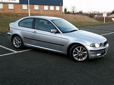 Bmw 316 Ti Compact In Dunfermline Fife Gumtree