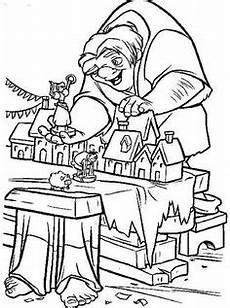 Quasimodo Malvorlagen Terbaik 30 Gambar Hunchback Of Notre Dame Terbaik