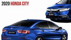 new rendering of upcoming 2020 honda city out based on