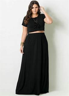 Kleider Für Mollige Junge Frauen - mode f 252 r mollige junge damen tolle kleidung f 252 r mollige