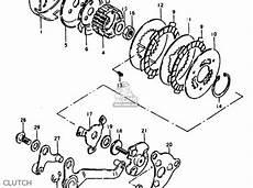 suzuki jr50 1986 g parts list partsmanual partsfiche