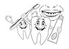 Kinder Malvorlagen Zahnarzt Menschen Ausmalbilder