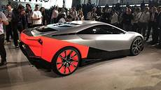 Bmw Vision M Next Concept Reminds Us There S Room In The