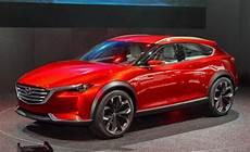 Mazda Cx 6 - mazda cx 6 lifestyle nws