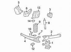 ford f 350 front strut diagram ford f 350 duty coil bracket 2wd monobeam axle 2005 07 2wd i beam