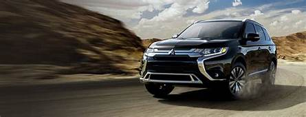 2019 Mitsubishi Outlander  Crossover Motors