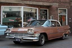 1960 Dodge Dart  Information And Photos MOMENTcar