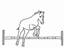 Ausmalbilder Pferde Springen Gratis Pferde Ausmalbilder 2 Ausmalbilder Gratis