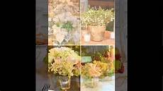 do it yourself wedding centerpieces youtube