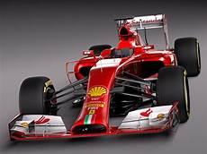 formula 1 2014 3d model max obj 3ds fbx c4d