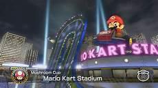 Mario Kart 8 Deluxe Grand Prix Cup 200cc 3