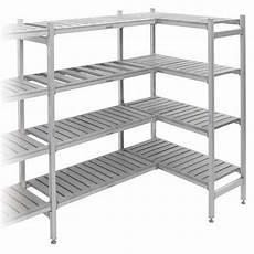 scaffali alluminio vendita attrezzature per la ristorazione scaffali