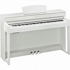 yamaha clp 535wh e piano wei 223 kaufen bax shop