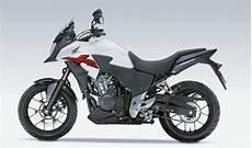 Chlk La Honda Cb 500x Llega Para Quedarse