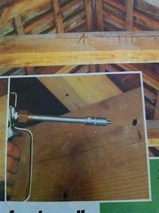 traitement du bois de charpente traitement curatif de charpente en bois dans le 84 avignon