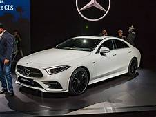 2019 Mercedes Benz CLS 450 Stylish Sedan Renewed  Kelley