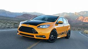2014 Shelby Ford Focus ST Wallpaper  HD Car Wallpapers