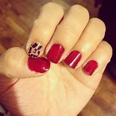 20 leopard nail art designs ideas design trends