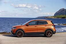 Volkswagen T Cross 2019 Specs Price Cars Co Za