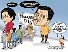 Ochi 9 Kartini Karikatur