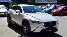 Schuster Automobile Mazda Cx 3 Sports Line Gangschaltung