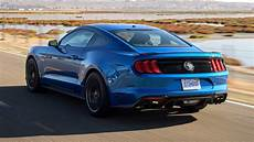 2020 ford mustang ecoboost hpp drive the anti mustang