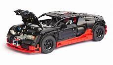 Lego Bugatti Veyron The New Lego 174 Technic Bugatti Chiron