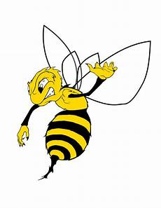 Gambar Kartun Bee Clipart Best