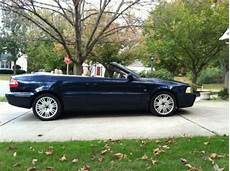auto body repair training 2004 volvo c70 user handbook find used 2004 volvo c70 turbo convertible excellent condition blue ext beige int in