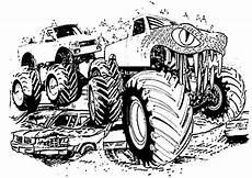 Gratis Malvorlagen Dino Trucks Kleurplaat Dino Trucks Dinotrux 17 Ausmalbilder