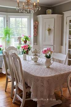 Esszimmer Shabby Chic - shabby chic dining room ideas awesome tables chairs and
