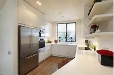 Küche U Form - u form k 252 che 35 designideen f 252 r ihre moderne