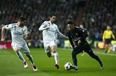 Are Shocked How Quickly Real Madrid Vs Psg Escalated
