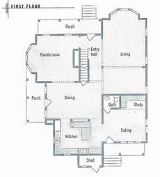 folk victorian house plans folk victorian farmhouse floor plans for the home