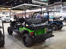 2016 Ez Go Golf Cart 6 Seater For Sale At Vicari Auctions
