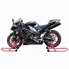 bequille arriere moto b 233 quille de stand moto arriere biketek s 233 ries 3 tech2roo