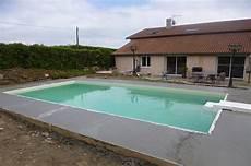 piscine acier galvanisé enterrée kit piscine acier galvanis 233