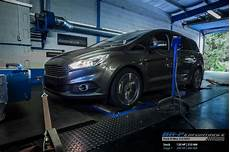ford s max 2 0 tdci mit 200ps 466nm by br performance