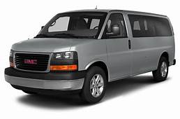 GMC Savana 1500 News Photos And Buying Information  Autoblog
