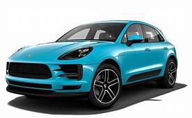Porsche Macan Price In India Images Mileage Features