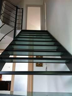 marche en verre escaliers marches en verre atelier du verre cr 233 ations